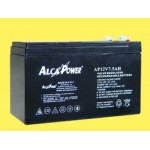 Rechargeable battery size Hermetic 12V 7.5Ah - (mm) 151x65x94 (h) 204034