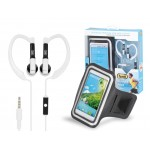 Trevi Runner Pack JR 660M with ergonomic headphones and armband 006600