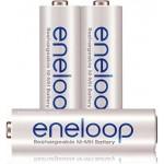 Battery size eneloop AA Ni-MH 1.2V 1900 mAh Rechargeable