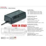 27.6Vdc cargador - 3000mAh Alfa Electrónica SWD60-82422
