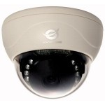 Wireless dome camera 720P IP53