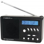 Portable DAB Radio DAB + and FM Albrecht DR60