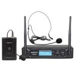 Set radiomicrofono a gelato VHF 175,50 mhz - TXZZ101