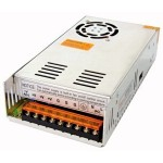 Alimentatore Switching 350W 12V 1OUT - Elcart