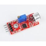 Arduino Microphone Module 2 - Module 2