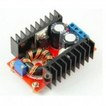 Arduino module 106 150W DC-DC Boost Converter 10-32V to 12-35V 6A Step Up