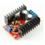 Módulo Arduino 106 150W DC-DC convertidor del alza 10-32V a 12-35V 6A Step Up