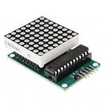 Forma Arduino 67 Matriz max 7219