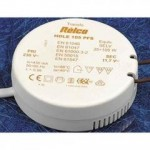 Electronic transformer HOLE 105 PFS - Relay RN1672