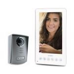Vertical Video Doorphone (Meya) - Avidsen 112242