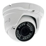 Dome camera (vandal-proof) CMOS 1000 TVL - PROEYE 4835417