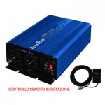 Pure Wave Inverter Pure Wave 1500W Inp. 12V DC Out 220V AC