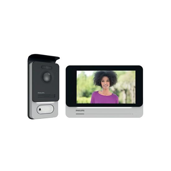 Videocitofono Wi-Fi Philips DES9900VDP (531002) -