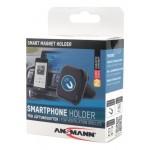 Supporto per sfiato magnetico per smartphone - ANSMANN 1700-0069