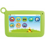 TABLET 7 'FOR CHILDREN TREVI KIDTAB 7 S02 ANDROID VERDE