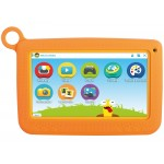 TABLET 7 'FOR CHILDREN TREVI KIDTAB 7 S02 ANDROID ORANGE