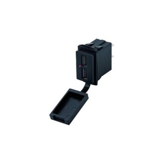 Elcart | Alimentatori USB | ALIMENTATORE CON PRESA USB