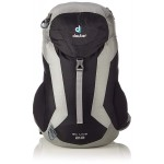 DEUTER AC Lite 22 Backpack. Black/Grey