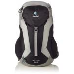 DEUTER AC Lite 22 Backpack. Black/Grey