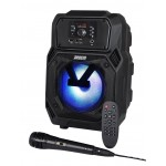 amplified speaker 200w pmpo - KARMA HPS B6M
