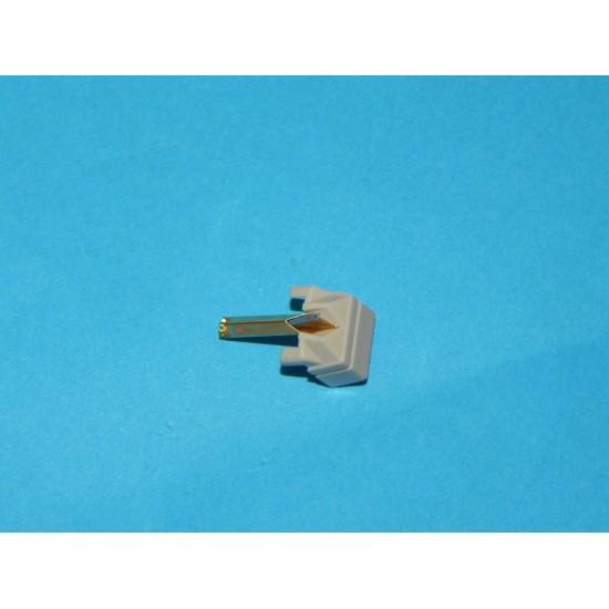 PUNTINA PER PIATTO o GIRADISCHI COMPATIBILE Shure N92E N92S N99E N104E N110HE