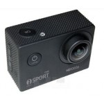 SPORT FULL HD 1080P @ 15FPS MICRO CAMERA WITH DVR ISNATCH - GBC AP805000