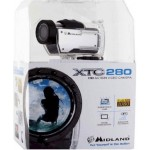 Midland XTC 280 Action Camera Underwater Camera - C1093