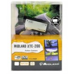 Midland XTC-200 video camera - underwater action camera - C985
