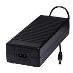 ALIMENTATORE SWITCHING 48Vdc 2.5A (120W) CON CONNETTORE 5.5X2.1mm - LIFE 41.AA12048
