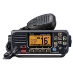 FIXED VHF ICOM IC-M330E BLACK (MARINE TRANSCEIVER)