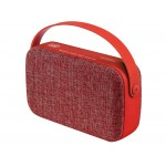 AMPLIFIED RADIO AND BLUETOOTH SOUNDBAG SPEAKER - TREVI XR 85 BT RED