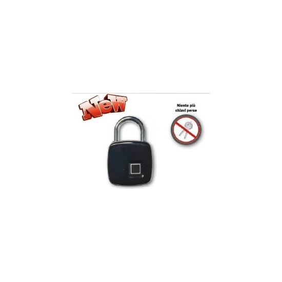 NO KEY LOCK - BRAVO 92902914