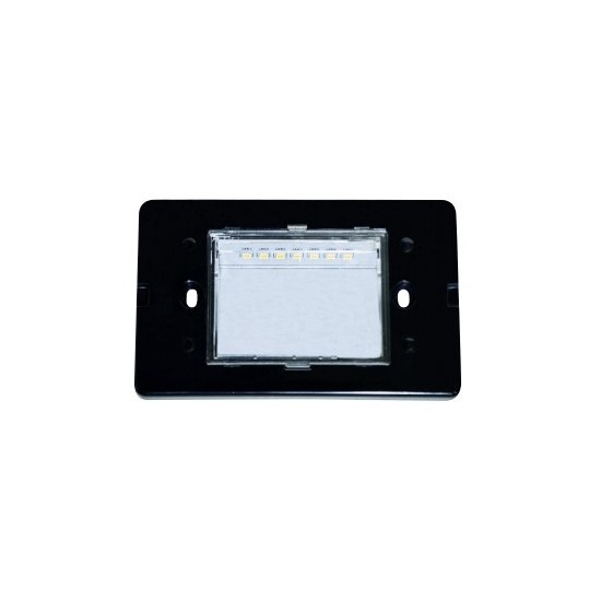 LIGHT POINT SIGNAL STEP FOR BOX 503, IP65, 220Vac, 2W, 4000K, 100LM, RA 80, 13 * 8.5 * 3mm - LIFE 39.9PL5030N