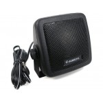 ADDITIONAL SPEAKER CB-150 (3W - BLACK) - ALBRECHT 71150