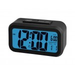 Digital Alarm Clock with Trevi SLD 3068 with LCD display 030,680