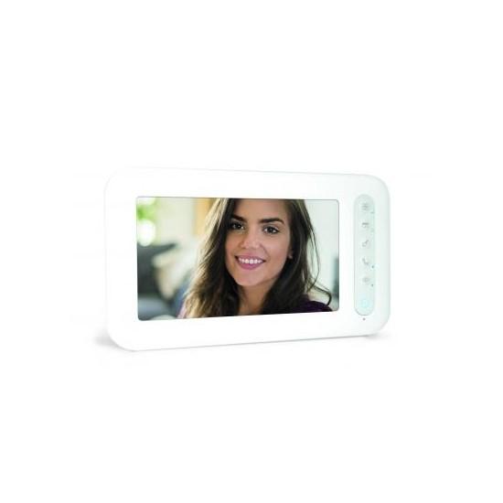 Additional 7 'video door phone YLVA 3 / 3+ range - AVIDSEN 112279