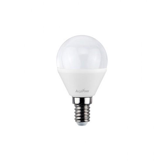 Mini LED sphere 175-250V 6W 470lm 4000K E14 940057