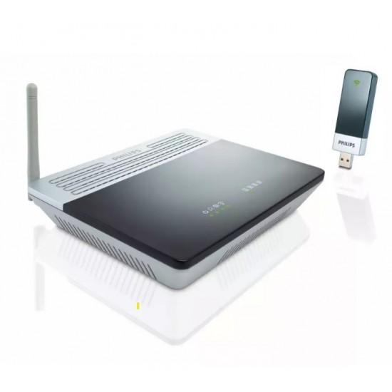 Philips Starter kit per reti wireless - CKA5720/00