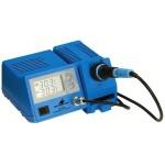 Soldador de 48W con temperatura electrónica Monacor SIC-540