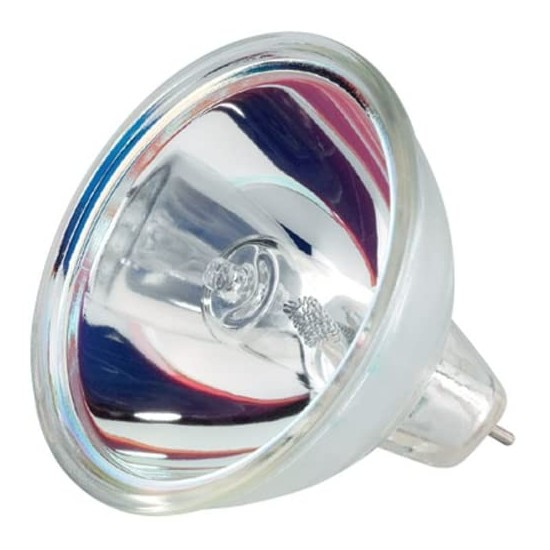 HALOGEN LAMP, REFLECTOR, MR16, 24 V / 250 W - MONACOR HLT-24 / 250MR