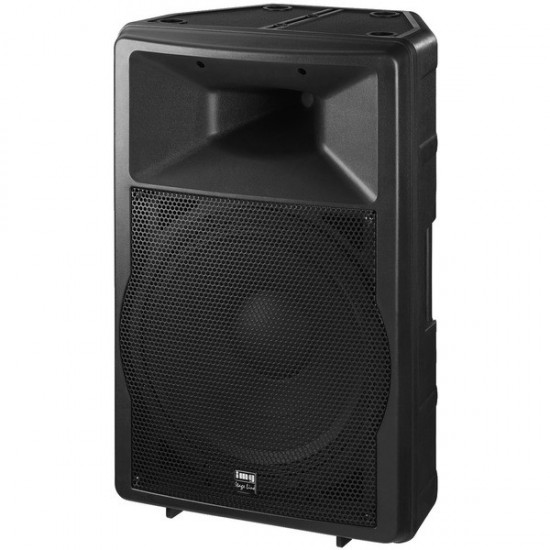 Active Power DJ Monacor speaker 175W RMS 300W MAX PAK-115MK2