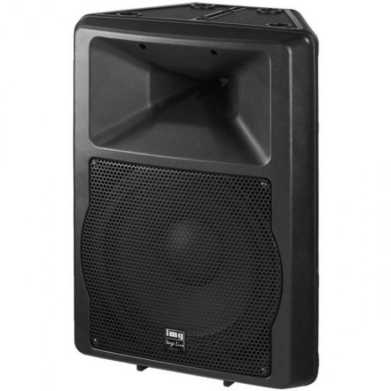 Acoustic power Monacor DJ cash 500W PAB-112MK2