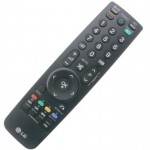 Original remote control LG AKB69680403 compatible with many TV models