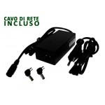 Switching Power Supply Charger 12V 5A Alcapower 951,006