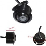 PAL camera to swivel 360 ° Bulb Alcapower Waterproof 970069
